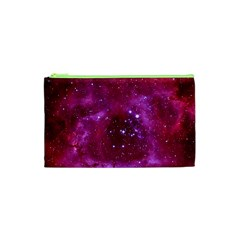 Rosette Nebula 1 Cosmetic Bag (xs)