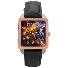ROSETTE CLOUD Rose Gold Watches