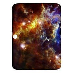 ROSETTE CLOUD Samsung Galaxy Tab 3 (10.1 ) P5200 Hardshell Case