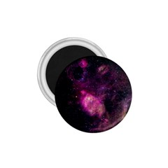 PURPLE CLOUDS 1.75  Magnets