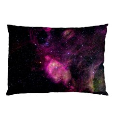 Purple Clouds Pillow Cases