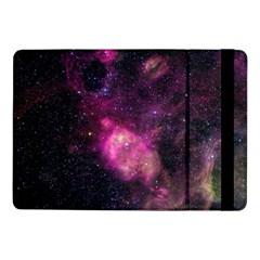 Purple Clouds Samsung Galaxy Tab Pro 10 1  Flip Case