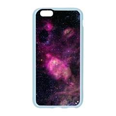 PURPLE CLOUDS Apple Seamless iPhone 6/6S Case (Color)