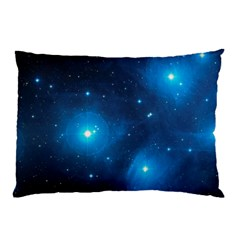 PLEIADES Pillow Cases (Two Sides)