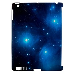 PLEIADES Apple iPad 3/4 Hardshell Case (Compatible with Smart Cover)
