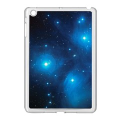 PLEIADES Apple iPad Mini Case (White)