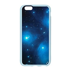 PLEIADES Apple Seamless iPhone 6/6S Case (Color)