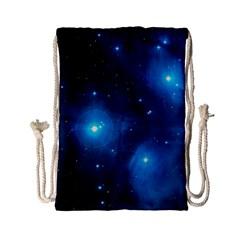 Pleiades Drawstring Bag (small)