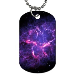 PIA17563 Dog Tag (Two Sides)