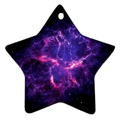 PIA17563 Star Ornament (Two Sides)
