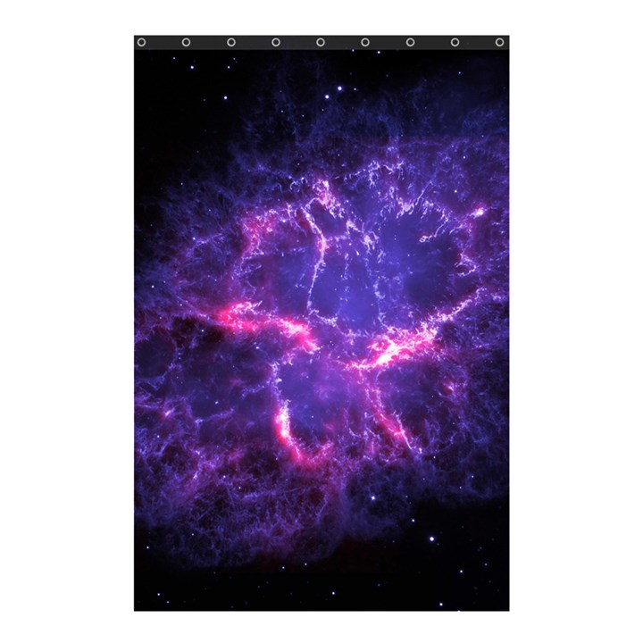 PIA17563 Shower Curtain 48  x 72  (Small)