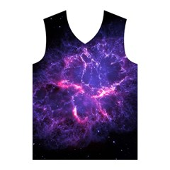 PIA17563 Men s Basketball Tank Top
