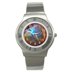 ORION NEBULA Stainless Steel Watches
