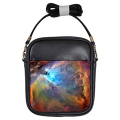 ORION NEBULA Girls Sling Bags