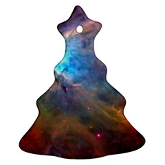 ORION NEBULA Christmas Tree Ornament (2 Sides)