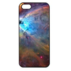 ORION NEBULA Apple iPhone 5 Seamless Case (Black)