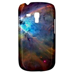 ORION NEBULA Samsung Galaxy S3 MINI I8190 Hardshell Case