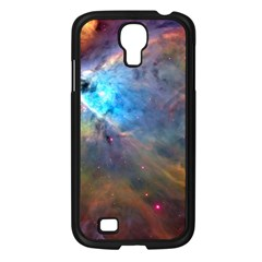 ORION NEBULA Samsung Galaxy S4 I9500/ I9505 Case (Black)