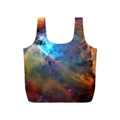 ORION NEBULA Full Print Recycle Bags (S)