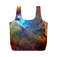ORION NEBULA Full Print Recycle Bags (M)