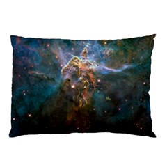 MYSTIC MOUNTAIN Pillow Cases (Two Sides)