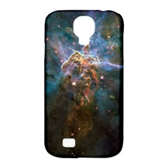 MYSTIC MOUNTAIN Samsung Galaxy S4 Classic Hardshell Case (PC+Silicone)