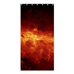 MILKY WAY CLOUDS Shower Curtain 36  x 72  (Stall)