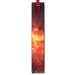 MILKY WAY CLOUDS Large Book Marks