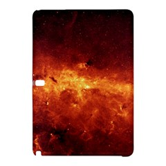 MILKY WAY CLOUDS Samsung Galaxy Tab Pro 10.1 Hardshell Case