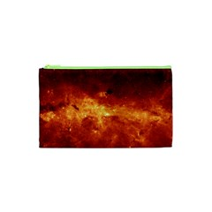 MILKY WAY CLOUDS Cosmetic Bag (XS)