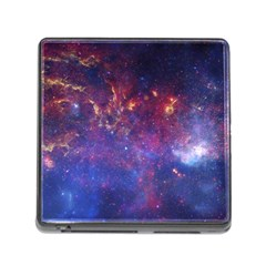 MILKY WAY CENTER Memory Card Reader (Square)