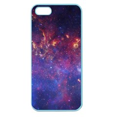 MILKY WAY CENTER Apple Seamless iPhone 5 Case (Color)