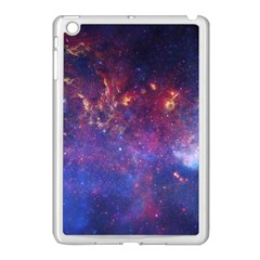 MILKY WAY CENTER Apple iPad Mini Case (White)