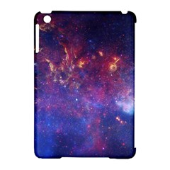 MILKY WAY CENTER Apple iPad Mini Hardshell Case (Compatible with Smart Cover)