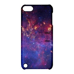 MILKY WAY CENTER Apple iPod Touch 5 Hardshell Case with Stand