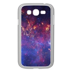 MILKY WAY CENTER Samsung Galaxy Grand DUOS I9082 Case (White)