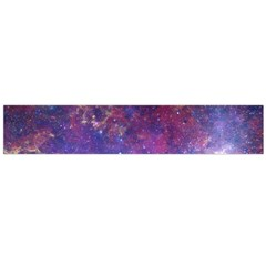 Milky Way Center Flano Scarf (large)