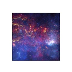 MILKY WAY CENTER Satin Bandana Scarf