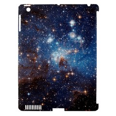 LH_95 Apple iPad 3/4 Hardshell Case (Compatible with Smart Cover)