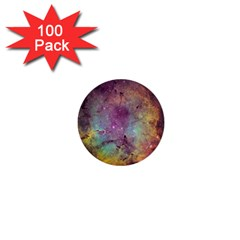 IC 1396 1  Mini Buttons (100 pack)