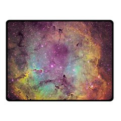 IC 1396 Fleece Blanket (Small)