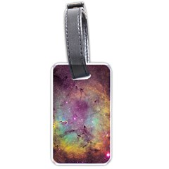 IC 1396 Luggage Tags (One Side)