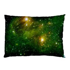 HYDROCARBONS IN SPACE Pillow Cases