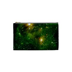HYDROCARBONS IN SPACE Cosmetic Bag (Small)