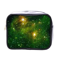 HYDROCARBONS IN SPACE Mini Toiletries Bags