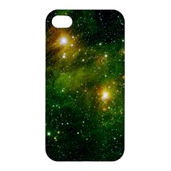 HYDROCARBONS IN SPACE Apple iPhone 4/4S Premium Hardshell Case