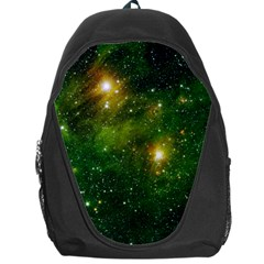 HYDROCARBONS IN SPACE Backpack Bag