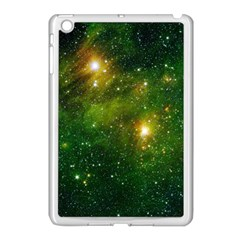 HYDROCARBONS IN SPACE Apple iPad Mini Case (White)