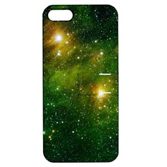 HYDROCARBONS IN SPACE Apple iPhone 5 Hardshell Case with Stand