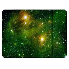 HYDROCARBONS IN SPACE Samsung Galaxy Tab 7  P1000 Flip Case